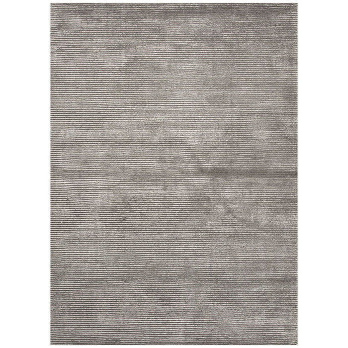 Jaipur Basis Basis Medium Gray BI05 Area Rug