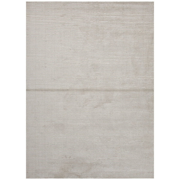 Jaipur Basis Basis White BI10 Area Rug