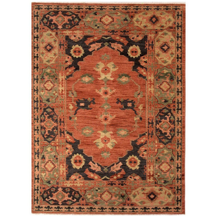 Jaipur Village By Artimas Azra VBA02 Classic Rug