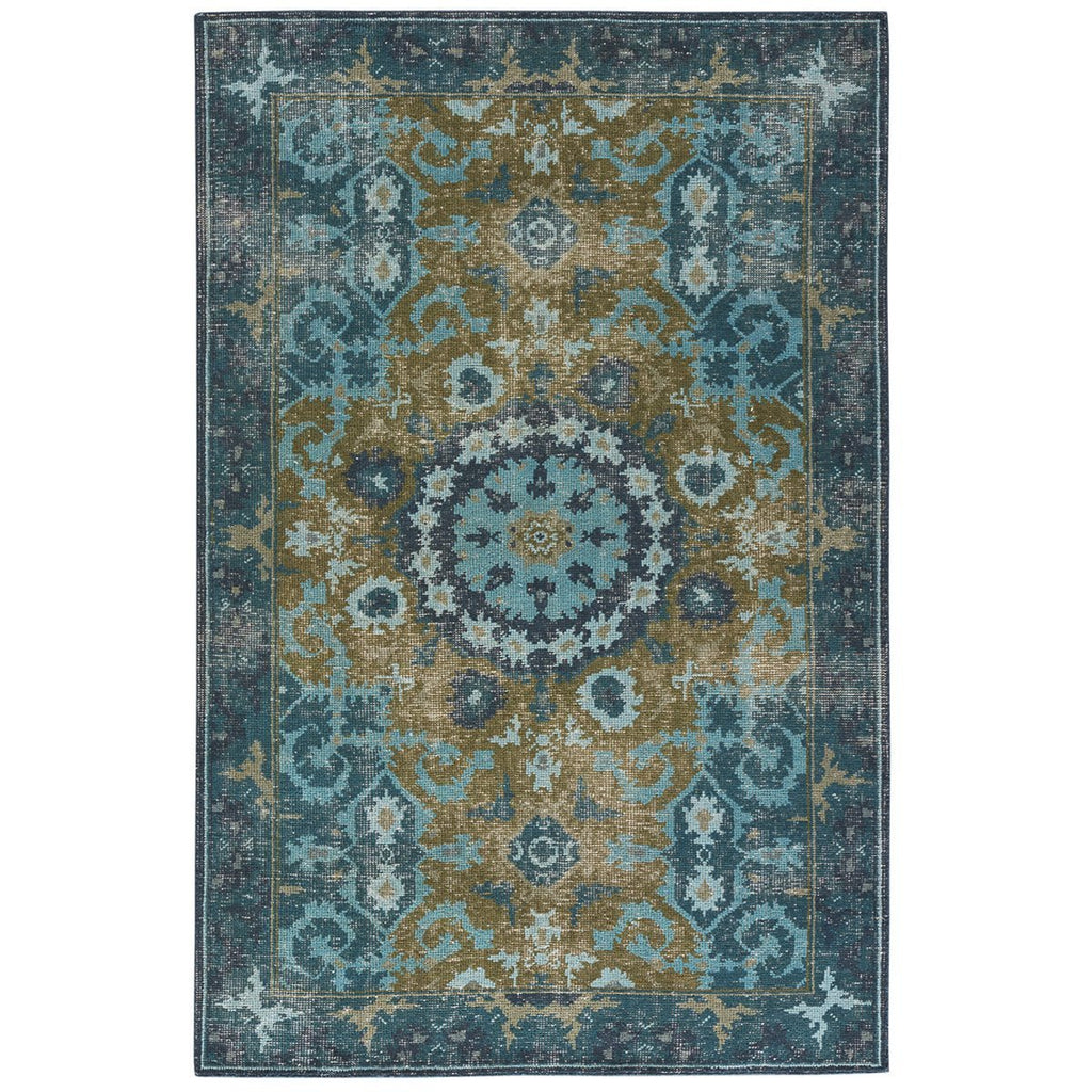 Jaipur Kai Modify Medallion Area Rug