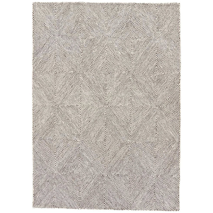 Jaipur Traditions Made Tufted Exhibition Whisper White MMT19 Rug