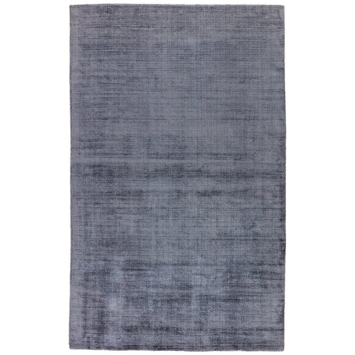 Jaipur Yasmin Solids and Heather Folkstone Gray YAS12 Area Rug