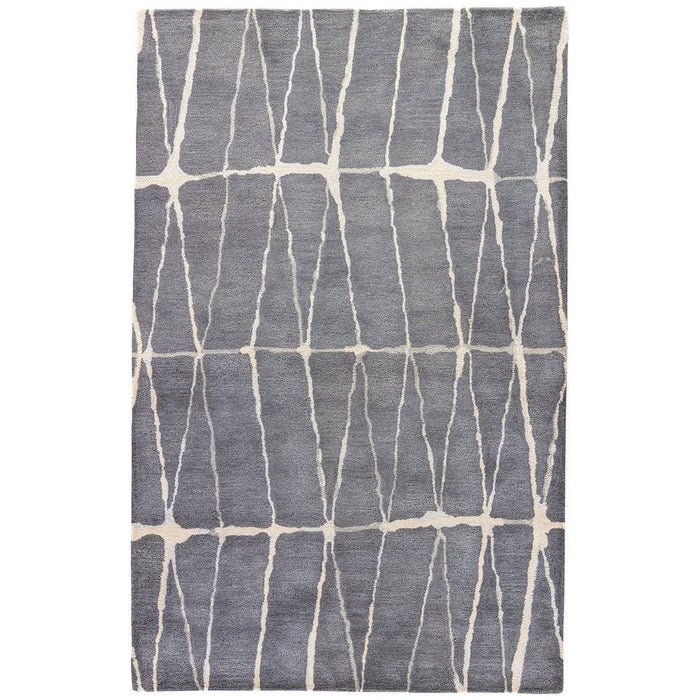 Jaipur Town Tribal Dark Shadow TOW03 Area Rug