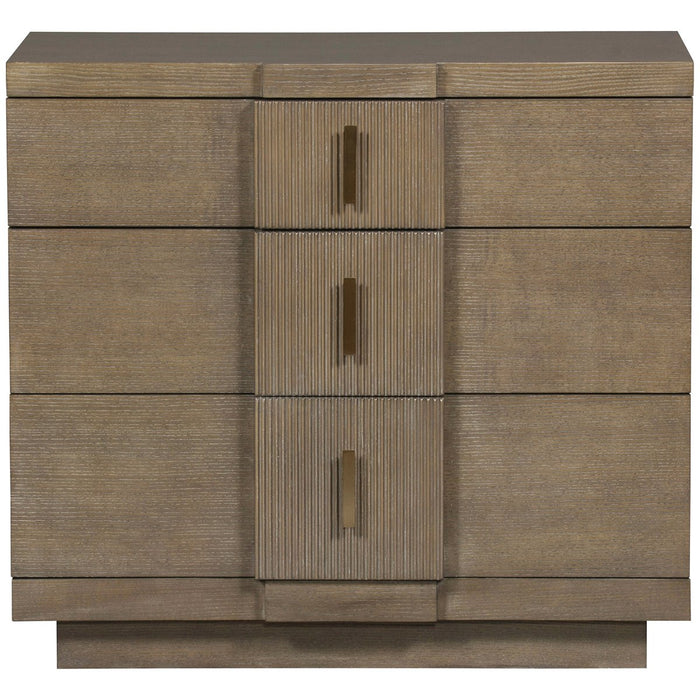 Vanguard Furniture Axis 3-Drawer Chest