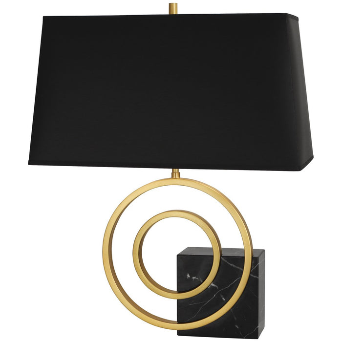 Robert Abbey Jonathan Adler Saturn Table Lamp