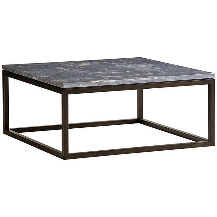 Lexington Santana Proximity Square Cocktail Table