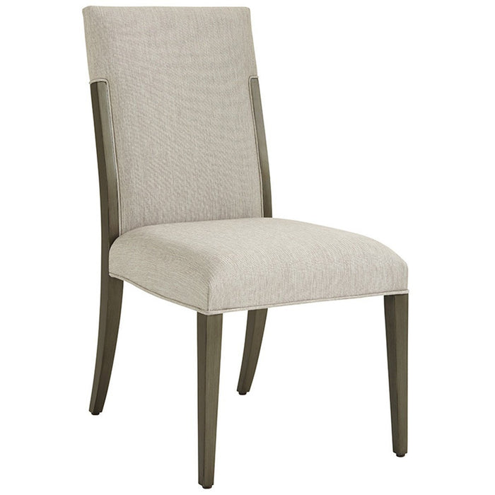 Lexington Ariana Saverne Upholstered Side Chair