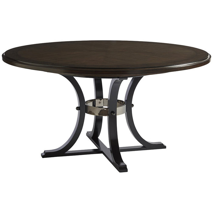 Lexington Barclay Butera Brentwood Layton Dining Table