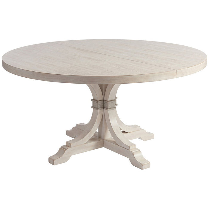 Lexington Barclay Butera Newport Magnolia Round Dining Table