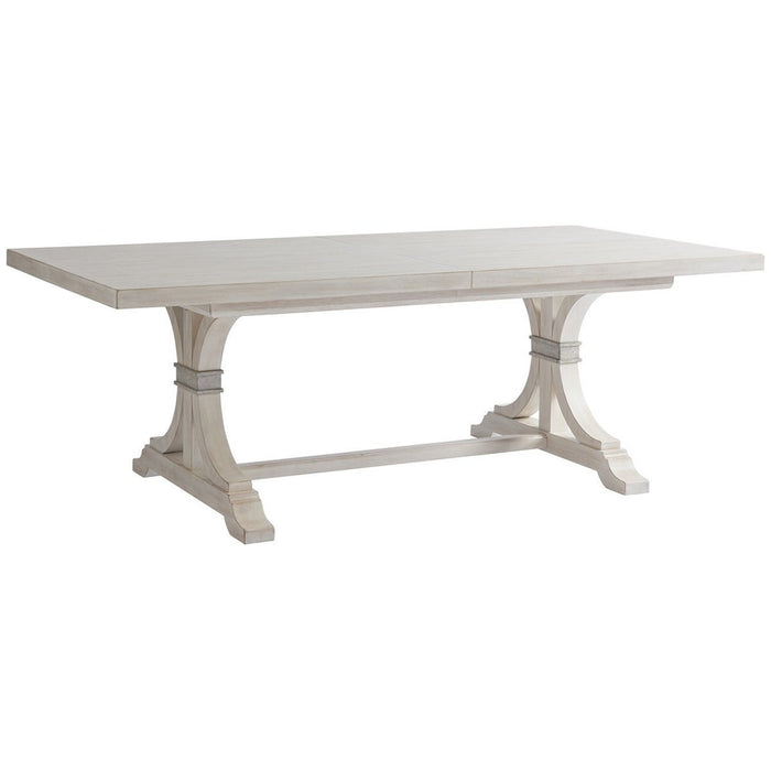 Lexington Barclay Butera Newport Oceanfront Rectangular Dining Table
