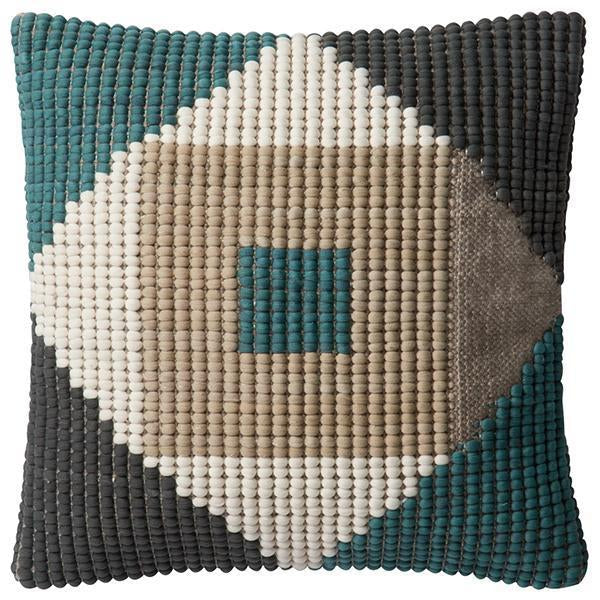 "Loloi P0505 Indoor/Outdoor 18"" x 18"" Pillows Set of 2"