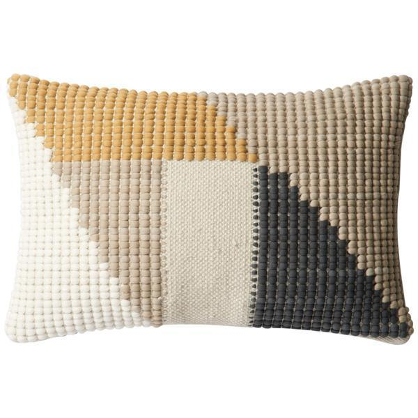 "Loloi P0506 Indoor/Outdoor 13"" x 21"" Pillows Set of 2"