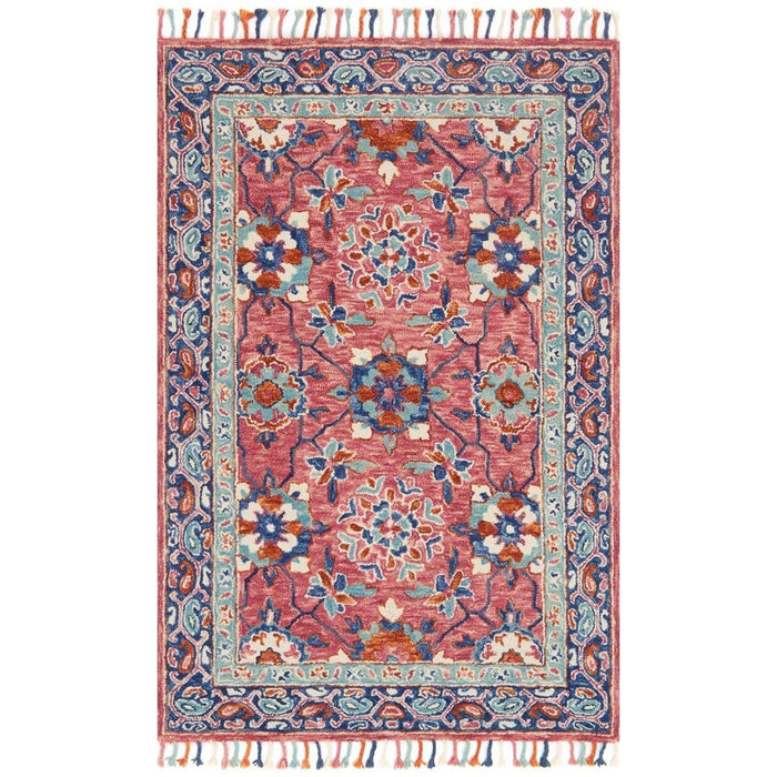 Loloi Zharah ZR-03 Hooked Rug