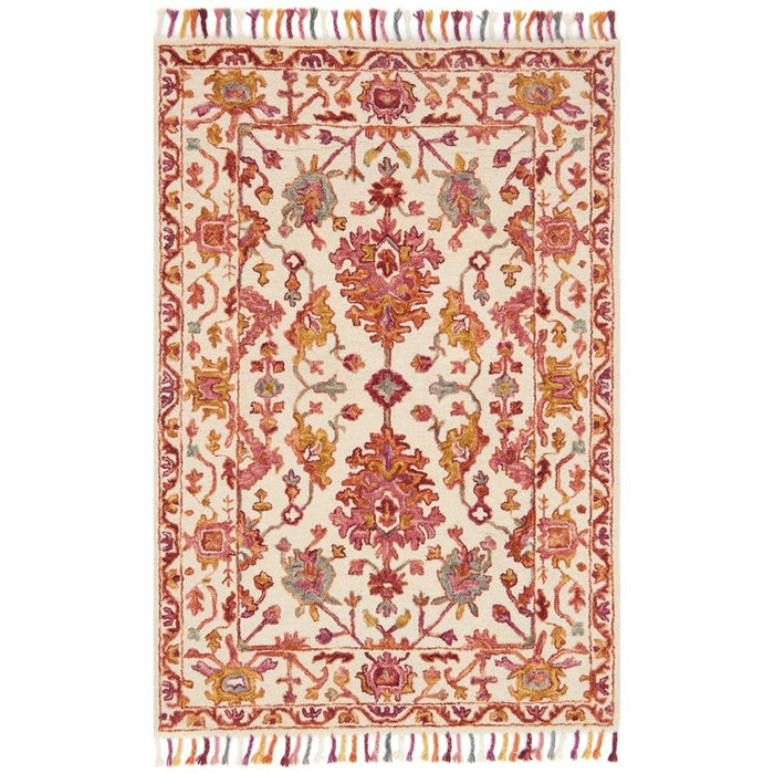 Loloi Zharah ZR-06 Hooked Rug