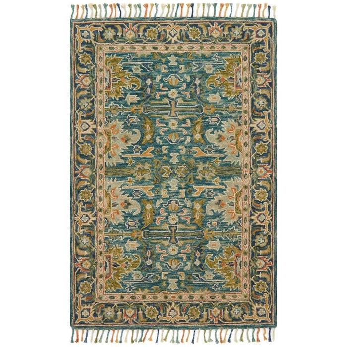 Loloi Zharah ZR-12 Hooked Rug
