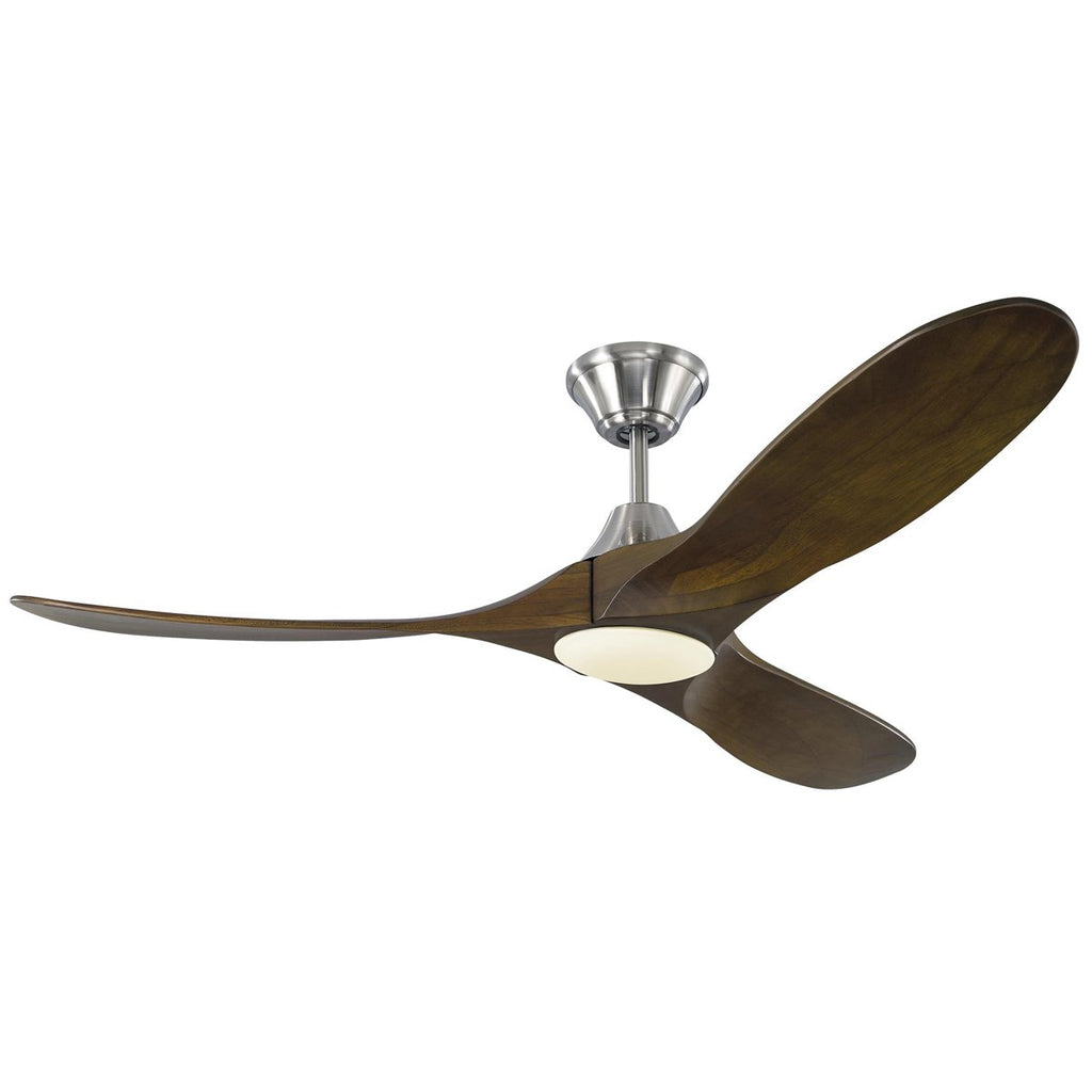 Monte Carlo Fans Maverick II LED 18W Ceiling Fan