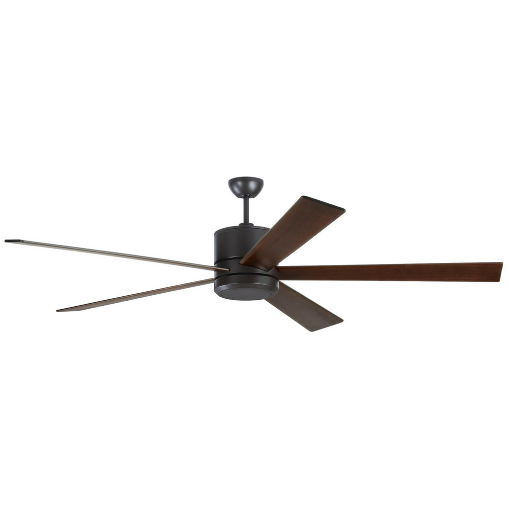 Monte Carlo Fans Vision 72 Oil Rubbed Bronze Ceiling Fan
