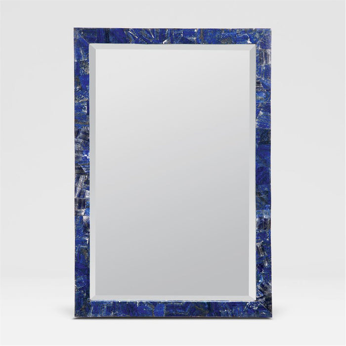Made Goods Andre Lapis-Lazuli Mirror