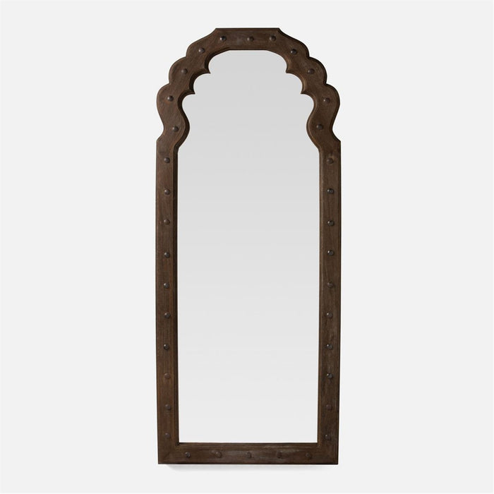 Made Goods Kearney Medieval Style Mirror