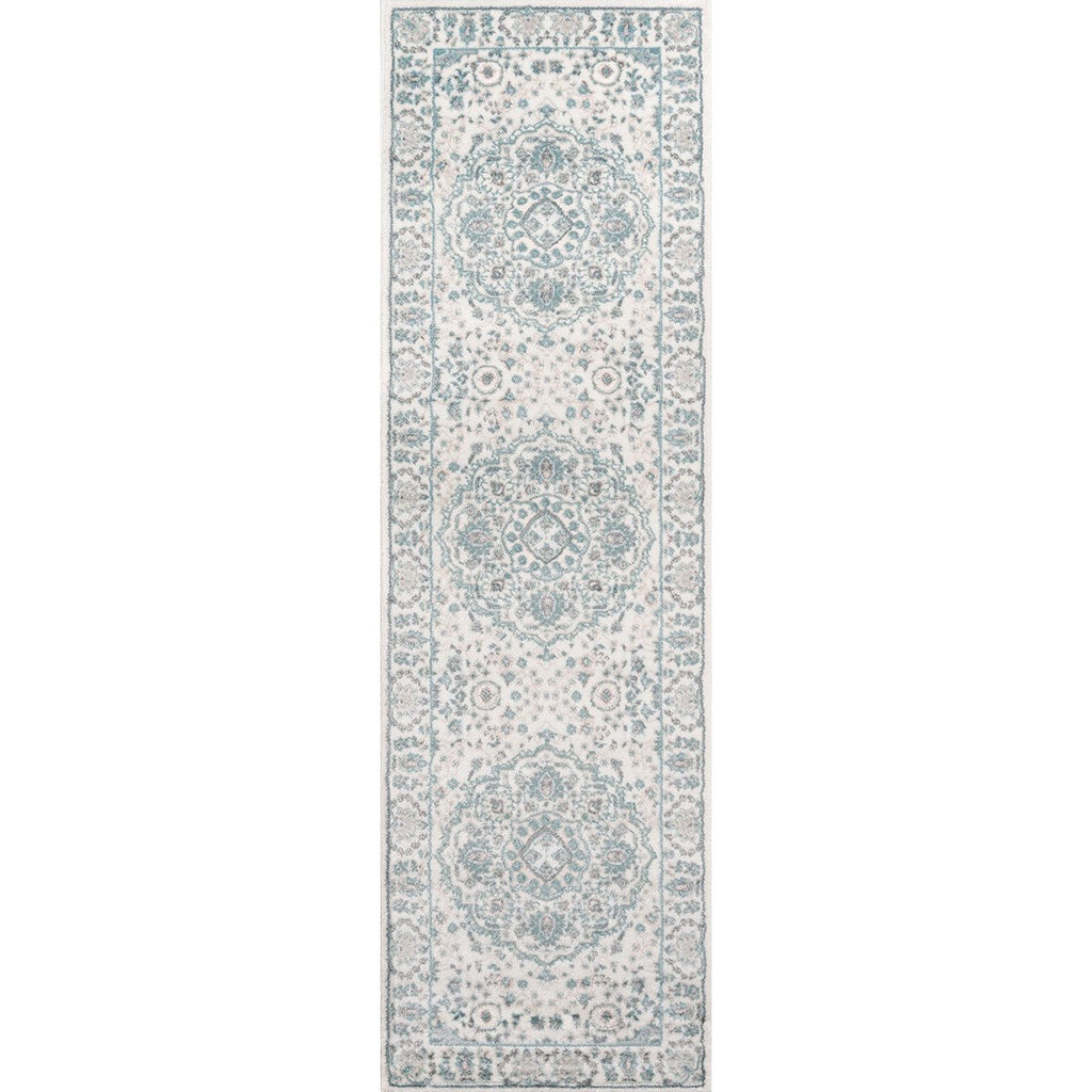 Momeni Turkish Machine Made BH-04 Ivory Rug
