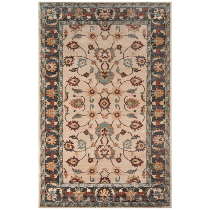 Momeni Colorado Turkish Machine Made CLD-2 Beige Rug