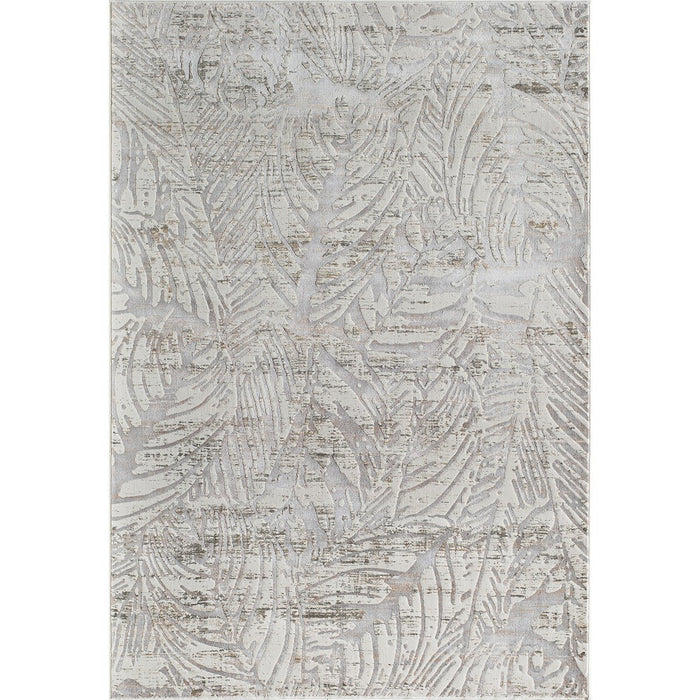 Momeni Turkish Machine Made JU-06 Beige Rug