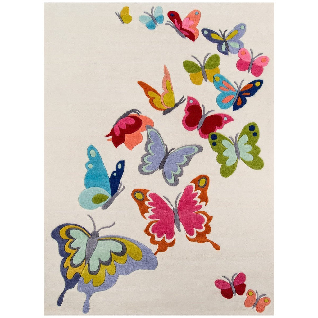 Momeni Lil Mo Whimsy Hand Tufted LMJ32 Rug