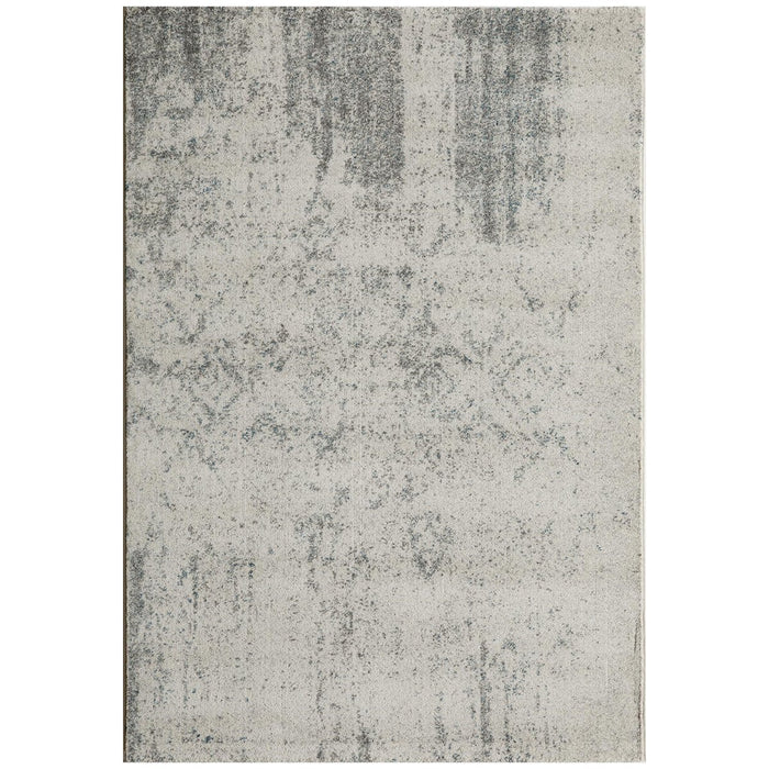 "Momeni Rug Loft Machine Made 9'-3"" X 12'-6"" Ivory Rug"