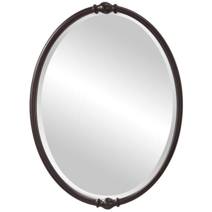 Feiss Jackie Oil Rubbed Bronze Mirror
