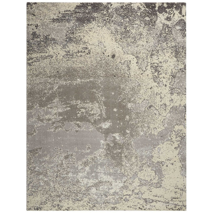 Nourison Twilight TWI06 Bone Rug