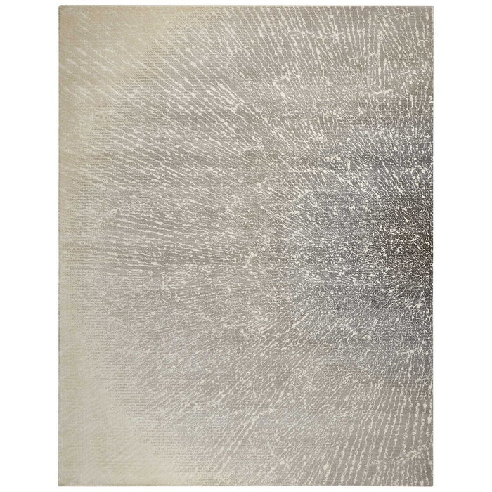 Nourison Twilight TWI12 Ivory Grey Rug
