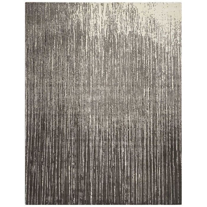 Nourison Twilight TWI14 Smoke Rug