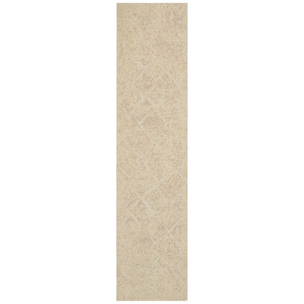 Nourison Silk Elements SKE20 Natural Rug