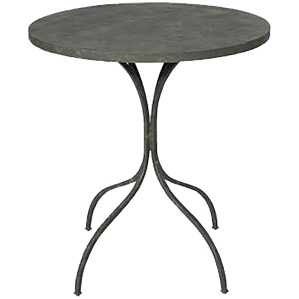 Woodbridge Furniture Moment Outdoor Cafe Table