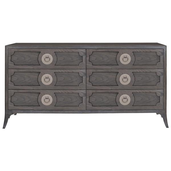 Vanguard Furniture Coltrane Six-Drawer Chest