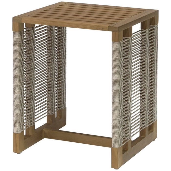 Palecek Amalfi Outdoor Side Table