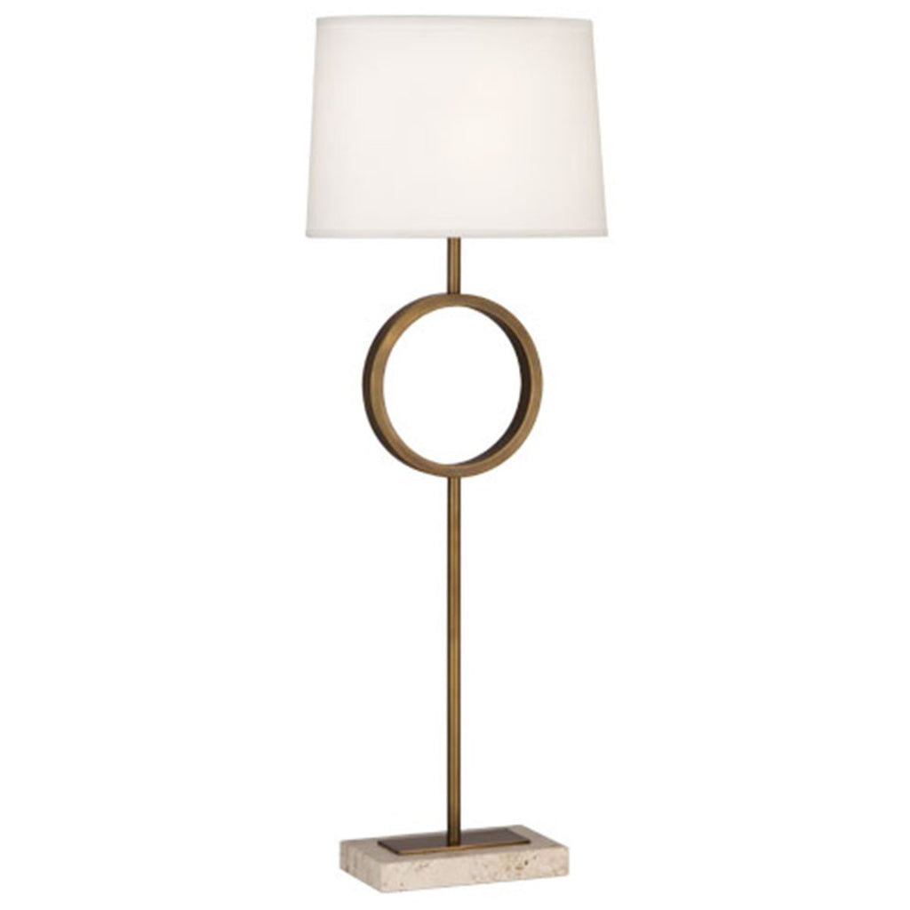 Robert Abbey Logan Buffet Table Lamp