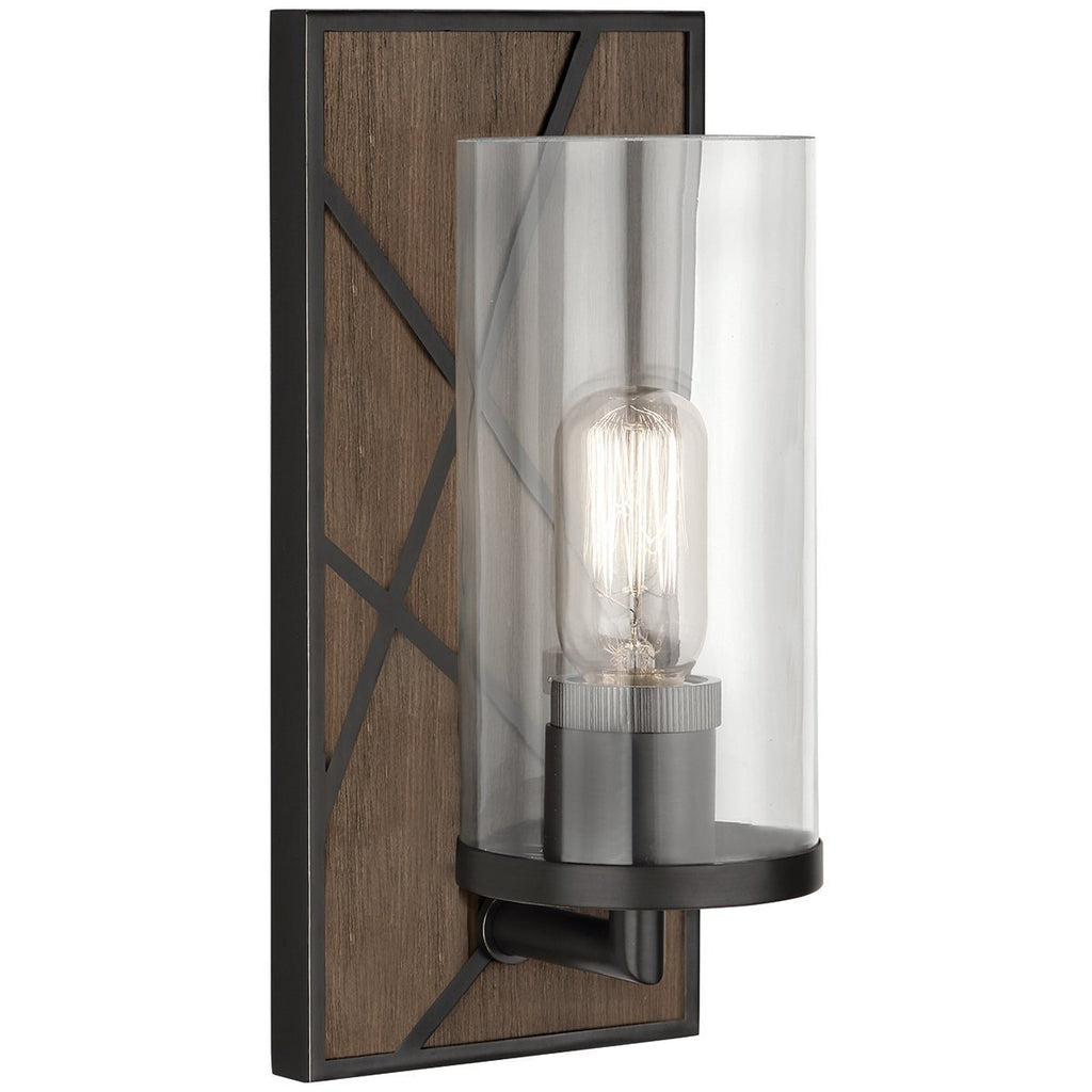 Robert Abbey Michael Berman Bond Wall Sconce