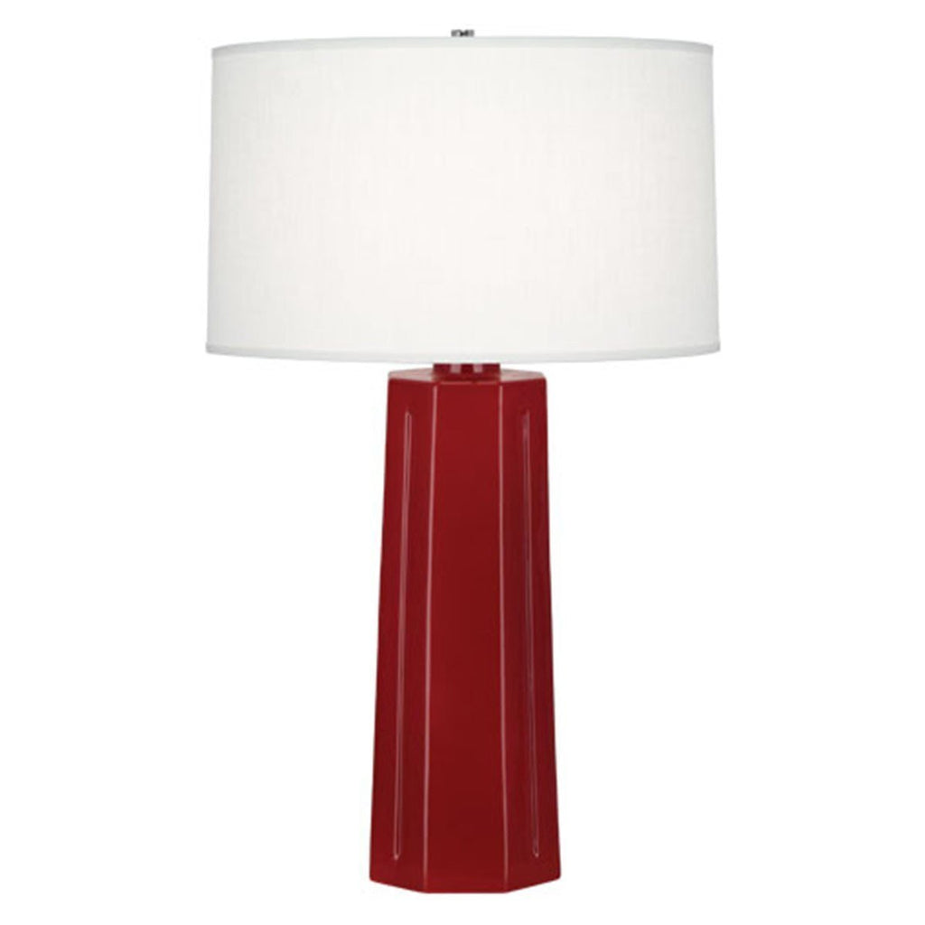 Robert Abbey Isis Table Lamp
