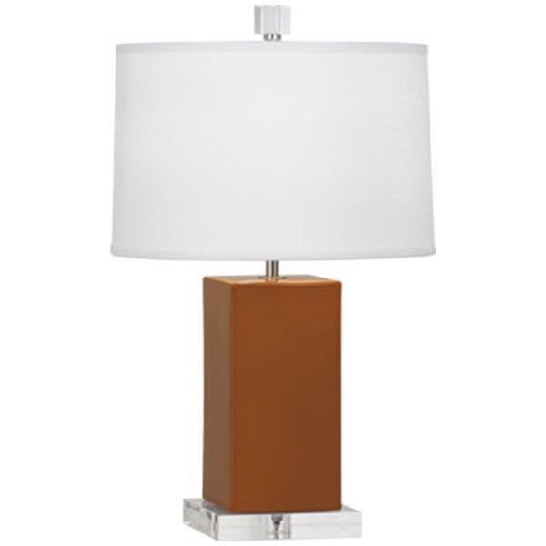 Robert Abbey Harvey Glazed Ceramic Table Lamp