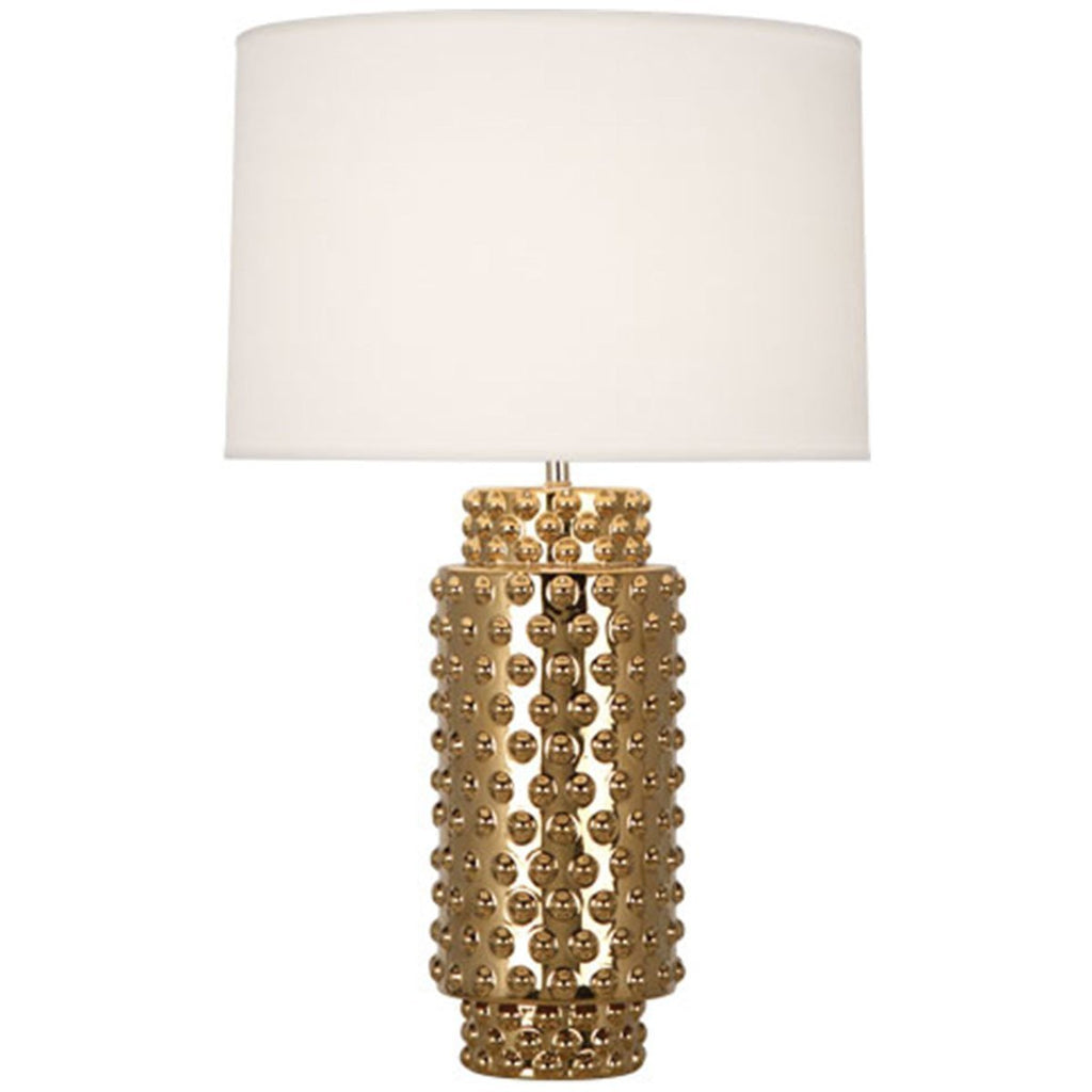 "Robert Abbey 27.5"" Dolly Table Lamp"