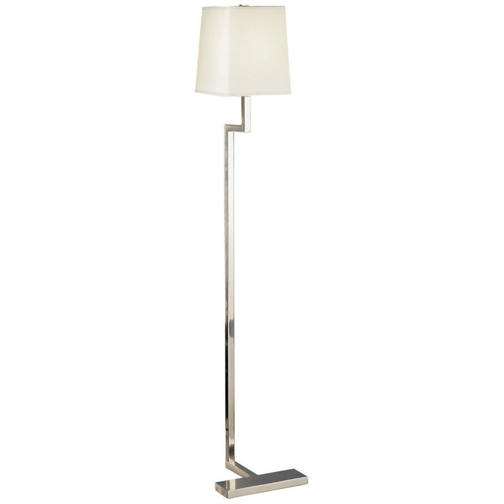 "Robert Abbey Doughnut Mini ""C"" Floor Lamp"