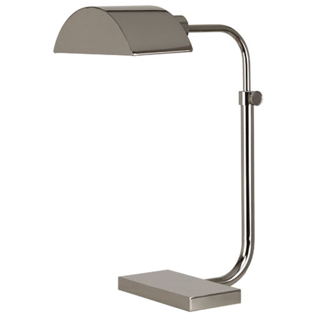 Robert Abbey Koleman Adjustable Task Table Lamp
