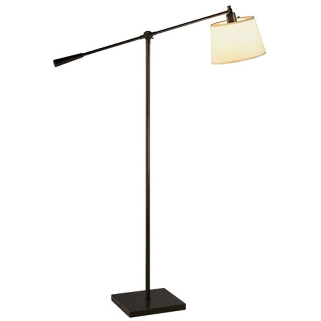 Robert Abbey Real Simple Boom Floor Lamp