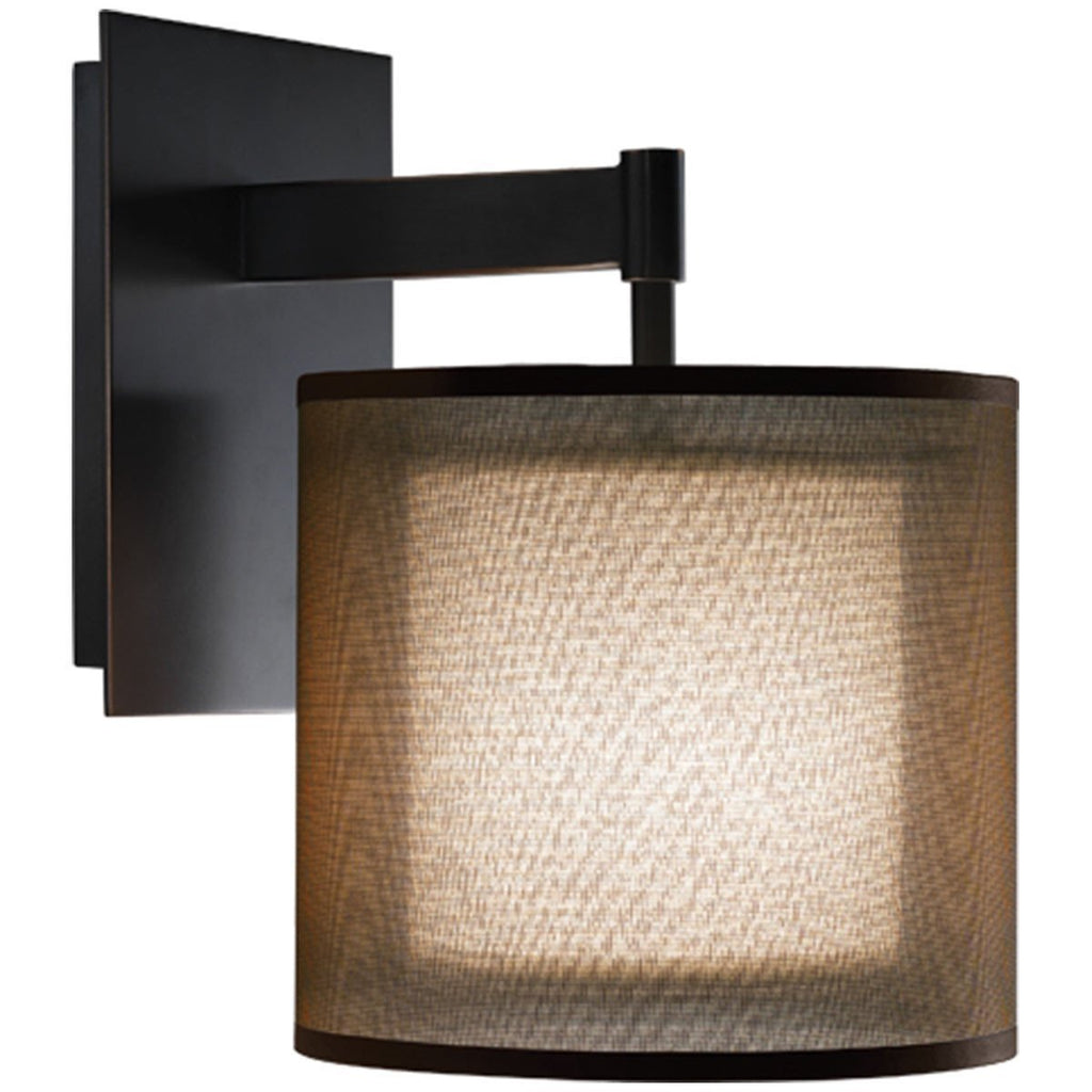 Robert Abbey Saturnia Wall Sconce