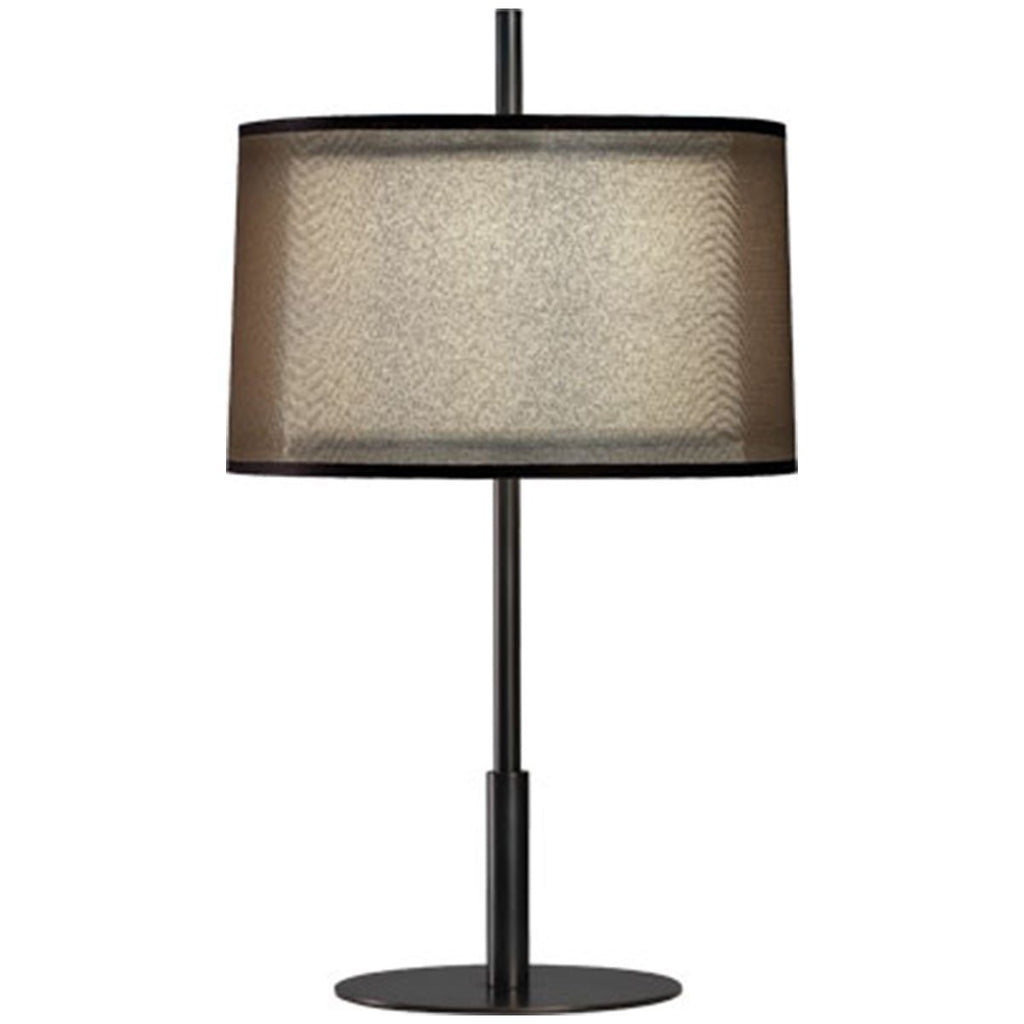 Robert Abbey Saturnia Accent Lamp