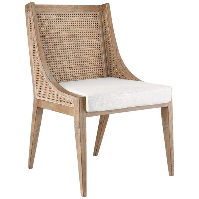 Bungalow 5 Raleigh Armchair - Driftwood