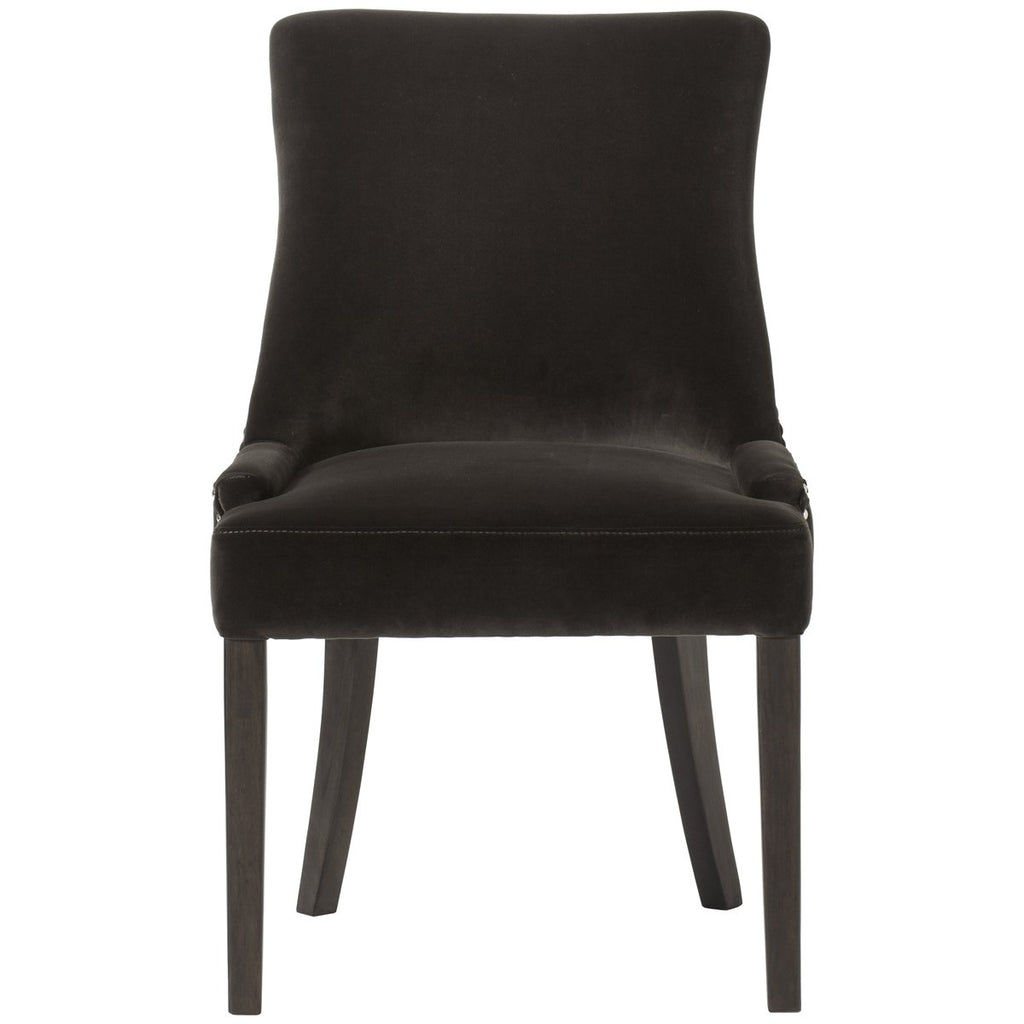 Maison 55 Heron Dining Chair - Charcoal