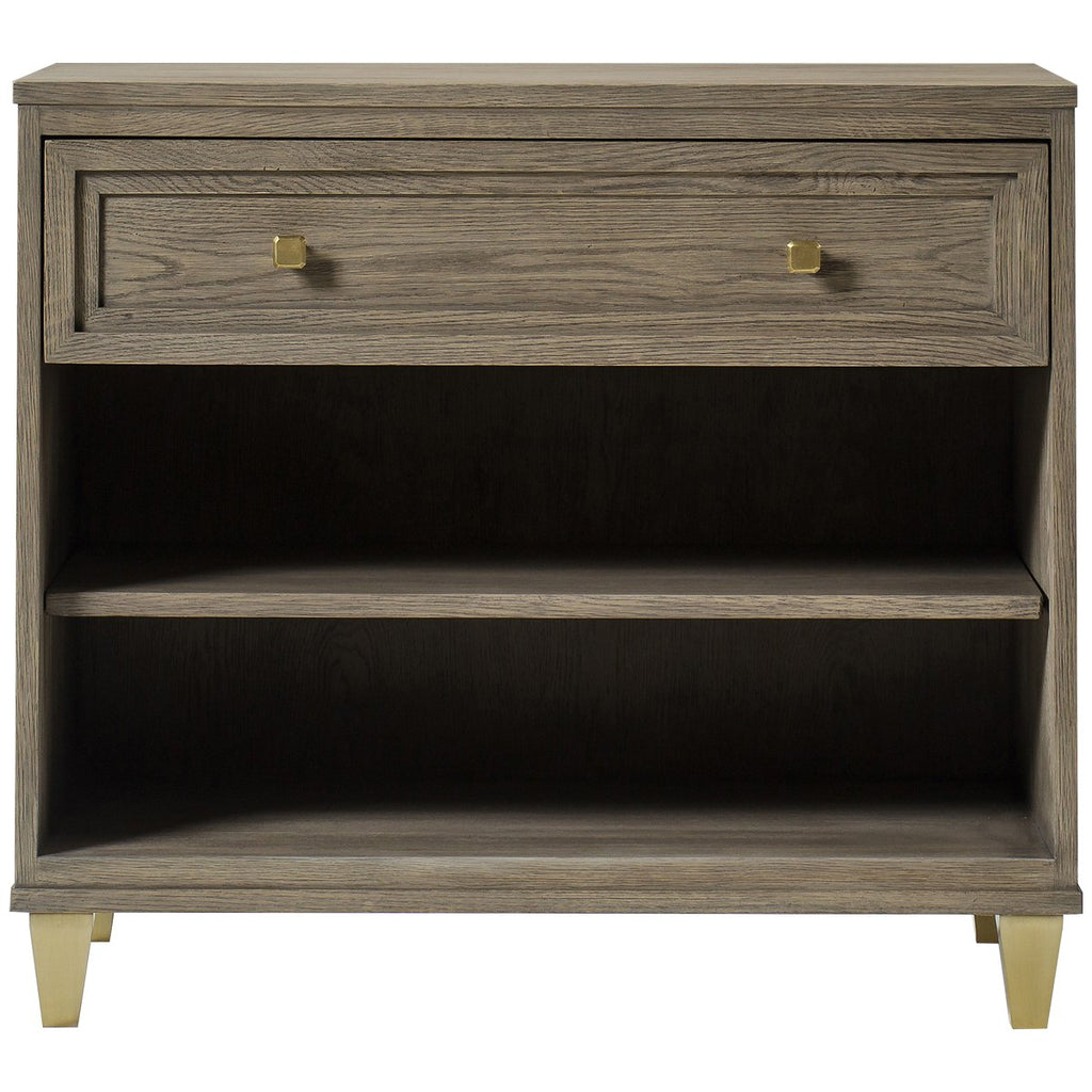 Maison 55 Claiborne 1-Drawer Nightstand