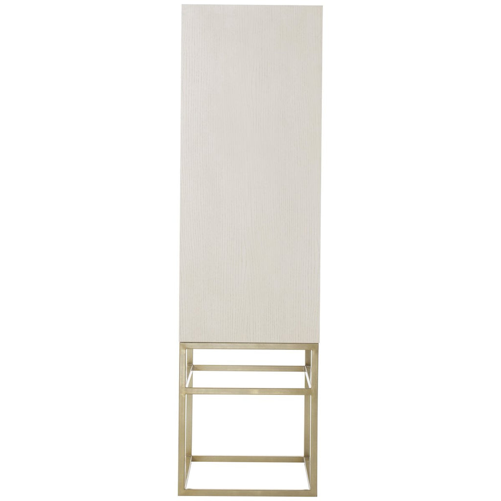 Reagan Hayes Louis Light High Cabinet